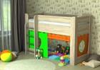 Кровать манеж для Вашего ребёнка