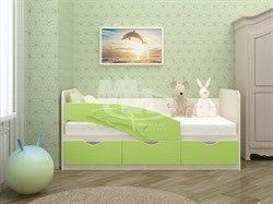 """Кровать """"Дельфин"""" 1.6 метра - фото 10579"""