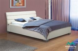 """Кровать мягкая """"Мальта"""" - фото 11392"""