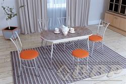 Столы пластиковые - фото 12163