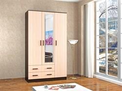 "Шкаф с зеркалом ""Лагуна"" - фото 13394"