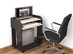 """Компьютерный стол """"Грета-10"""" - фото 13407"""