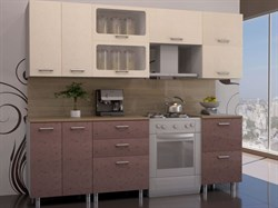 """Кухня """"Лаванда"""" - фото 6560"""