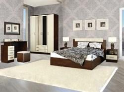 "Спальня ""Валенсия"" исполнение 2 - фото 6821"