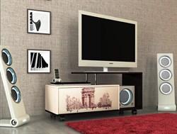 """Купите тумбу под телевизор №18 в интернет-магазине мебели """"Альтаир24"""""""