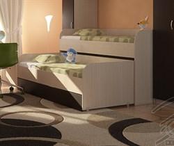 Двухъярусная кровать Мийя - фото 7236