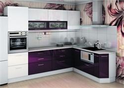"""Кухня """"Санрайс"""" - фото 8526"""