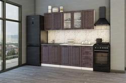 "Кухня ""Агава""  темная - фото 8994"