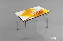 Стол обеденный ELEROS мини - фото 9118