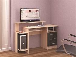 """Компьютерный стол """"Грета-3"""" - фото 9332"""