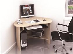 """Компьютерный стол """"Грета-11"""" - фото 9550"""