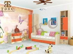 """Детская модульная комната """"Колибри"""" - фото 9743"""