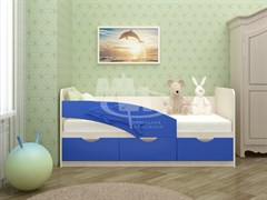 """Кровать """"Дельфин""""  2 метра"""
