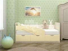 """Кровать """"Дельфин"""" 1.8 метра"""