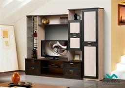 """Набор мебели для гостиной """"Волжанка-3"""""""