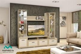 """Набор мебели для гостиной """"Волжанка-5"""""""