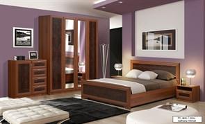 """Набор мебели для спальни """"Ивушка-7"""" исп.1"""