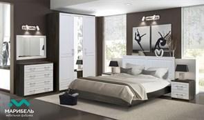 """Набор мебели для спальни """"Ивушка-10"""" исп.2"""