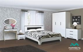 """Набор мебели для спальни """"Милана-4"""""""