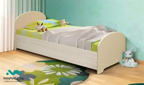 Кровать ЛДСП (ортопед фанера)