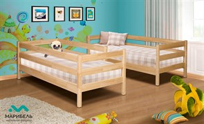 Кровать одинарная 800