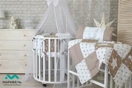 """Кровать для детей """"Трансформер-6/1"""""""