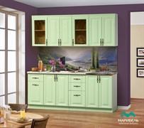 """Набор кухонной мебели """"Ника-1/Веста"""" 2 м."""