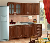 "Набор кухонной мебели ""Ника-1/Ореол"" 2,0 м."