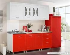 """Набор кухонной мебели """"Ника-1/Лора"""" 2,0 м."""