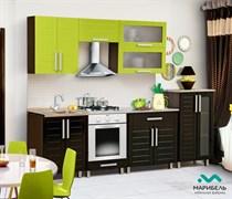 "Набор кухонной мебели ""Ника-1/Техно"" 2,6 м."