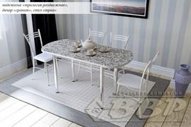 Столы раздвижные пластиковые