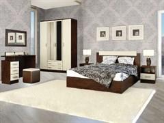 """Спальня """"Валенсия"""" исполнение 2"""