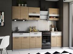 """Кухня """"ЭРА Сахара"""" 2,0 м."""