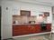 """Кухня """"Ника"""" Лайм/Шоколад - фото 11075"""