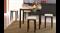 Стол кухонный раскладной «Диез-2» - фото 6666