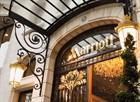 """Сеть Marriott убрала письменные столы в номерах гостиниц в угоду """"Поколению Y"""""""