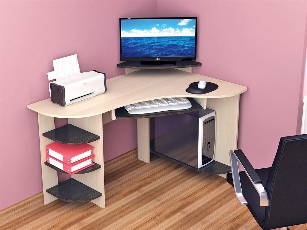 """Купить Компьютерный стол """"Грета-5"""" по цене 3 500 руб."""