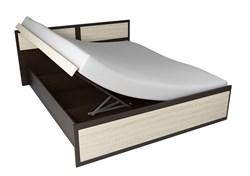 """Кровать """"Венеция-1"""" с боковым подъемным механизмом - фото 10003"""