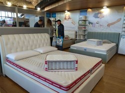 """Кровать """"Алиса"""" с подъёмным механизмом - фото 10802"""