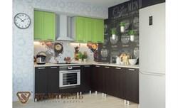 """Кухня """"Геометрия"""" - фото 10935"""