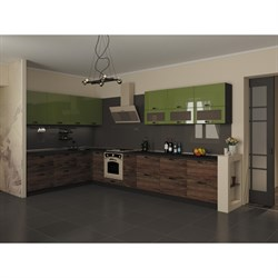 """Кухня """"Равенна"""" - фото 10963"""