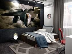 """Кровать """"Сигма"""" трансформер - фото 11157"""