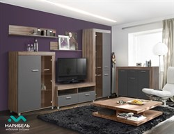 """Набор мебели для гостиной """"БЭЛЛА-5"""" - фото 11308"""