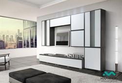 """Набор мебели для гостиной """"КУБ (Cube)"""" исп.1 - фото 11322"""