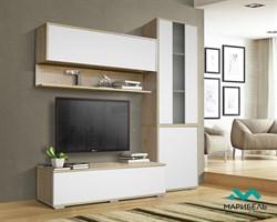 """Набор мебели для гостиной """"КУБ (Cube)"""" исп.3 - фото 11325"""
