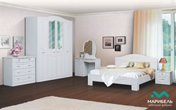"Набор мебели для спальни ""Ева-10"" - фото 11355"