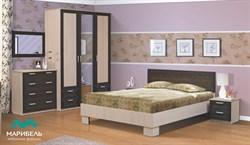 """Набор мебели для спальни """"Ивушка-4"""" - фото 11356"""