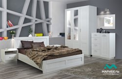 """Набор мебели для спальни """"Ивушка-9"""" - фото 11360"""