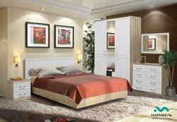 "Набор мебели для спальни ""Ивушка-10"" исп.1 - фото 11361"