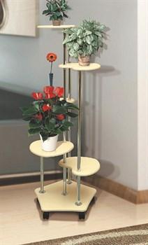 Подставка для цветов В-2 - фото 11374